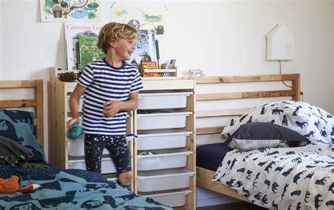 Kinderzimmer für Geschwister einrichten: Profitipps   IKEA