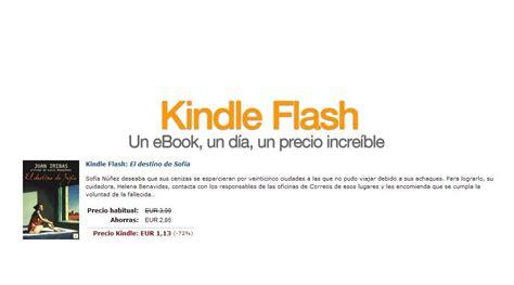 kindle flash: ofertas ebooks | Kindle, Flash, Libros