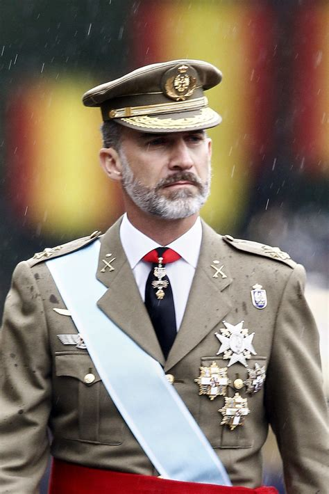 King Felipe VI of Spain   King Felipe VI of Spain Photos ...