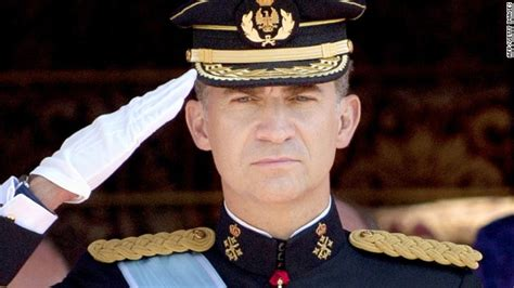 King Felipe VI takes over in Spain after father s ...