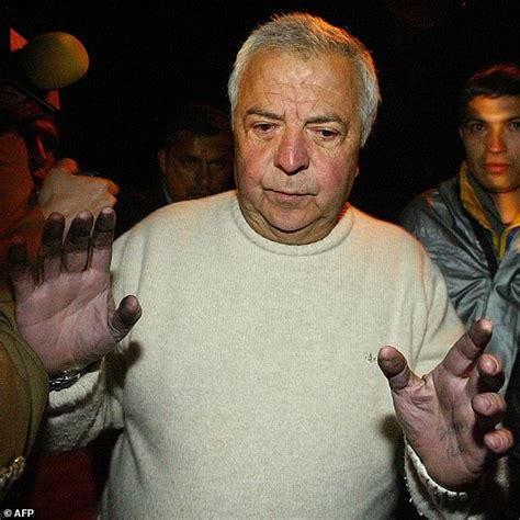 Kingpin Gilberto Rodriguez Orejuela, 81, wants early ...