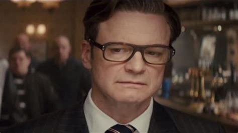 Kingsman The Secret Service Trailer: Manners Maketh Man ...