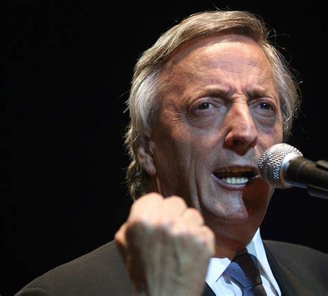 Kirchner, un modelo militante siglo XXI | Carlos Felice