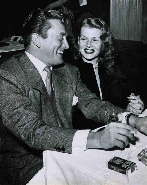 Kirk Douglas: dos esposas, 4 hijos, famosas amantes y un ...