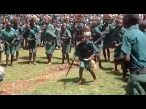 kisii traditional song   YouTube