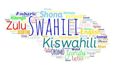 Kiswahili Growth in SADC, Ball in Tanzanian's Court ...