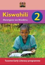 Kiswahili Mwongozo wa Mwalimu [Kiswahili Teacher's Guide ...