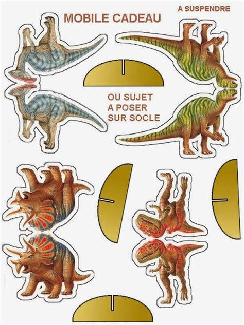 Kit de Dinosaurios para Imprimir Gratis.   Ideas y ...