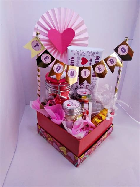 Kit de regalo   Hacer cajas de regalo, Ideas lindas para ...