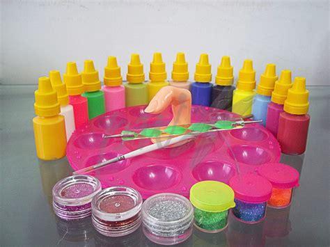 Kit Decoración De Uñas   Acrílicos     $ 38.000 en Mercado ...