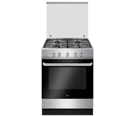 Kit electrodomésticos AMICA HORNO PLACA GAS 620GG4.33ZPN ...