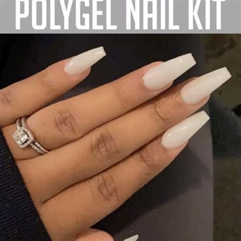 #kit #LUNA #Nail #PolyGel #SHOP #Today56 #Today>>56% # ...