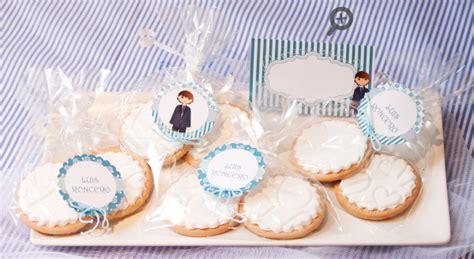 Kit mesa dulce Comunión Niño | Mesa de dulces, Mesas ...