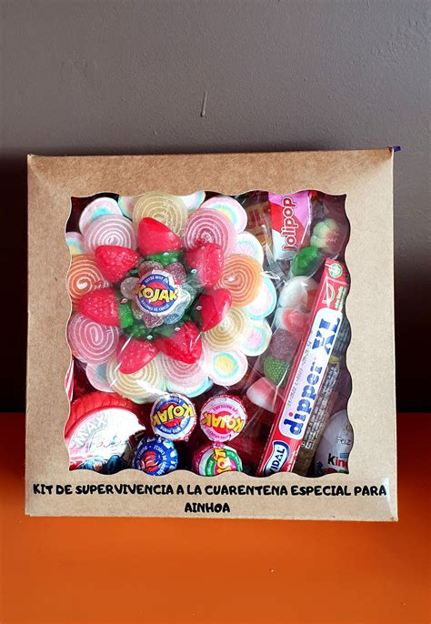 KIT SUPERVIVENCIA   Dolce Vita Sweet