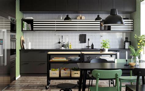 Kitchen Ideas & Inspiration   IKEA