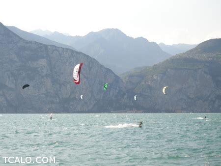KiteSurf Lago di Garda   Assenza di Brenzone   Aprender ...