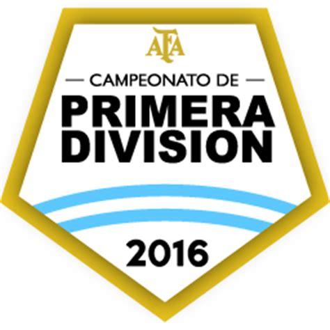 Kits by KillaCarrillo: PRIMERA DIVISION ARG LOGOS PES 2016 ...
