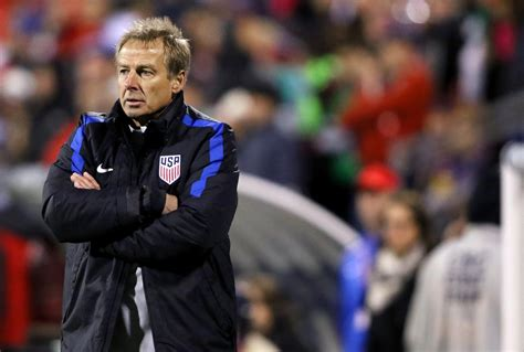 Klinsmann directly responsible for USA defeat to Mexico in ...