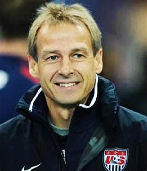 Klinsmann fired as coach of U.S. soccer team   Stabroek News