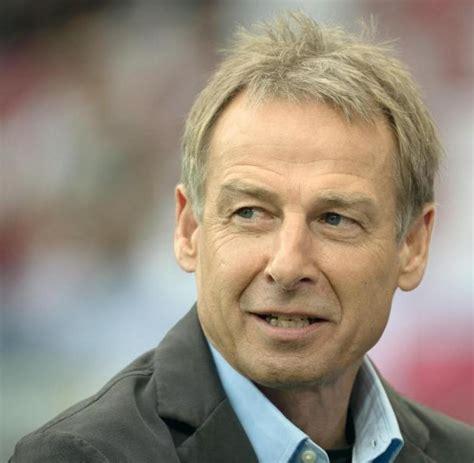 Klinsmann sieht Bayern vor Saisonstart im Vorteil   WELT