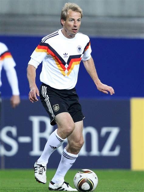 Klinsmann:  Wir sind das Team, das Spanien angreifen muss ...