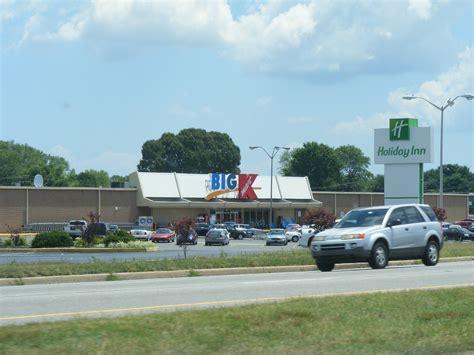 Kmart, Dover, DE   Store #3158 515 Dupont Highway  US 13 ...