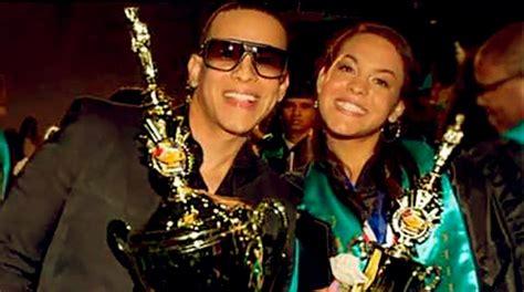 Know Daddy Yankee Daughter Yamilet Ayala González, Know ...