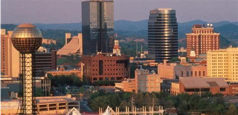Knoxville Tennessee | Relocation Information