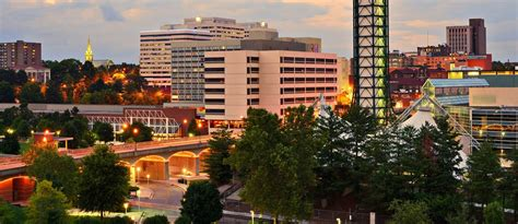 Knoxville TN Area Facts & City Information | Retirement ...