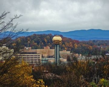 Knoxville Tourist Attractions