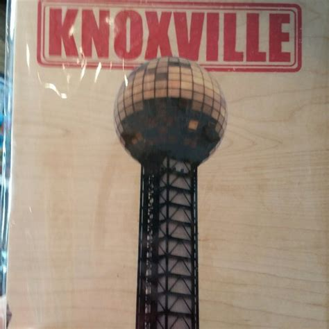 Knoxville Visitor Center   Tourist Information Center in ...