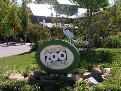 Knoxville Zoo ~ Tennessee   Zoos on Waymarking.com