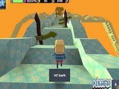 KOGAMA : TEMPLE RUN 2 juego online en JuegosJuegos