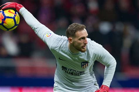 Koke: I would give Oblak a blank cheque to stay at ...