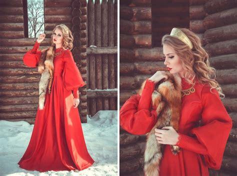 Kokoshnik. Russian headdress how to wear?