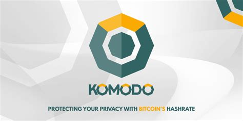 Komodo oferta sus criptomonedas prometiendo aumentar el ...