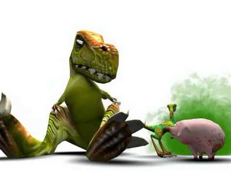 komplettes  Dino Island  Video   YouTube