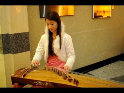 Koto  Traditional Japanese musical instrument   YouTube
