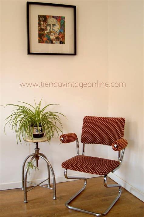 KP Tienda Vintage Online: Sillas de comedor años 60 ...