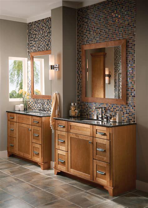 Kraftmaid Bathroom Vanities Cabinets | Auburn Hills Lapeer Mi.