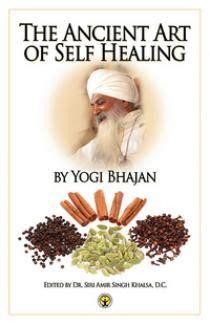 KRI Corner: The Ancient Art of Self Healing   3HO ...
