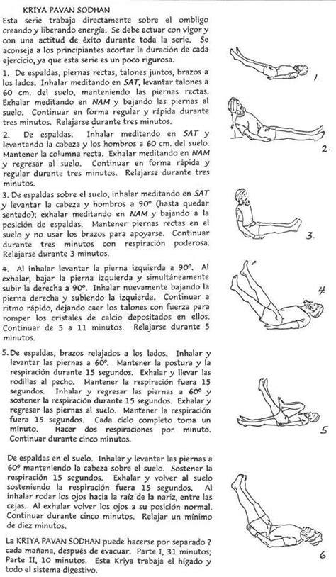 Kriya pavan sodhan | meditacion | Ejercicios de yoga, Yoga ...