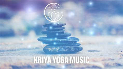Kriya Yoga Music – Walk Along the Spiritual Path   YouTube