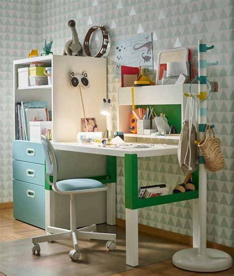 KROKIG Perchero   blanco/multicolor   IKEA