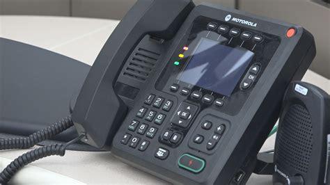 ksdk.com | Making the final radio call for Officer Snyder