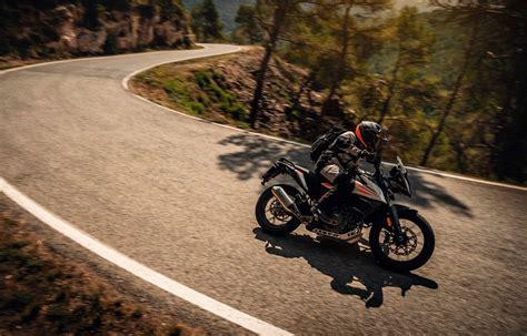 KTM 390 Adventure, nueva moto trail para el carnet A2 ...
