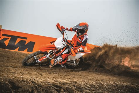 KTM announces motocross youth team | Visordown
