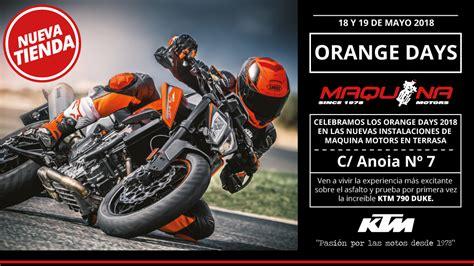 KTM | Maquina Motors