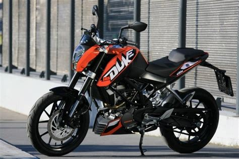 KTM RC 125 | Review | Launch | Price | Specification | India