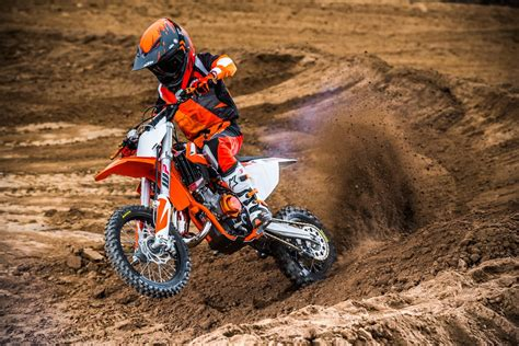 KTM UK announce official Youth Motocross Team